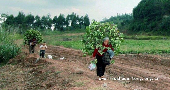 留守问题拷问着整个中国社会的良知